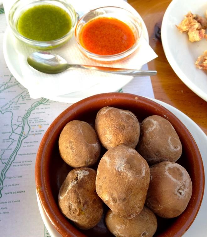 加拿亚土豆