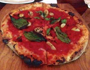 vegan pizza falora tucson