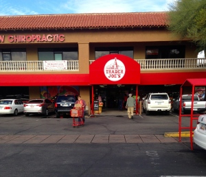 Trader Joes Tucson