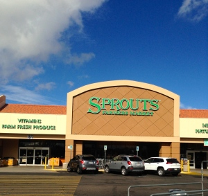 sprouts tucson